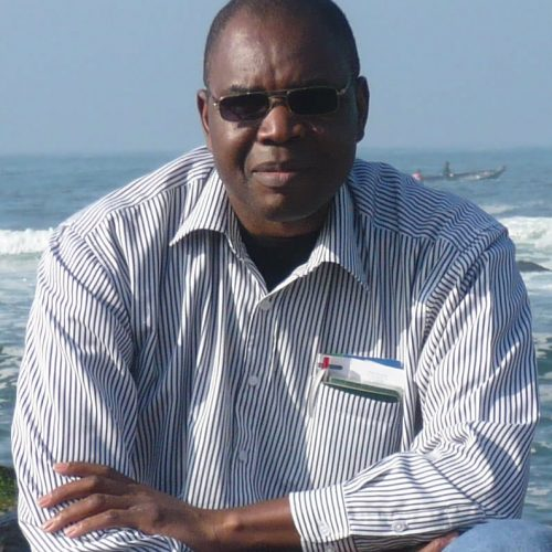 Prof. Osden Jokonya