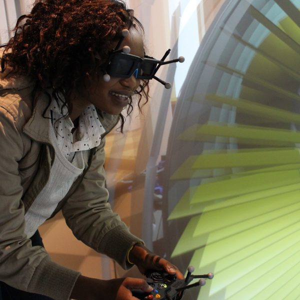 Immersive Technologies Open Day